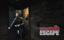 Escape Rooms Door Logo 2